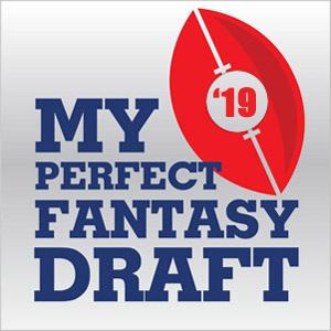 My Perfect Fantasy Draft
