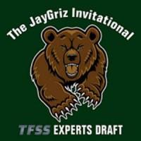 2017 Experts League, half pt. PPR Blog